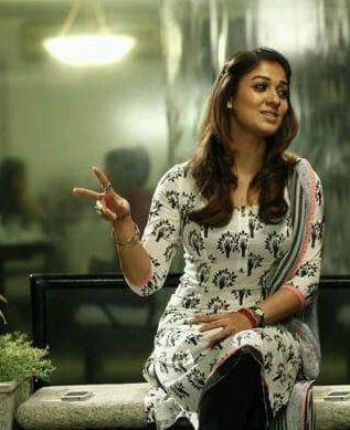 Gorgeous Nayanthara #Nayanthara #Nayantara # ...