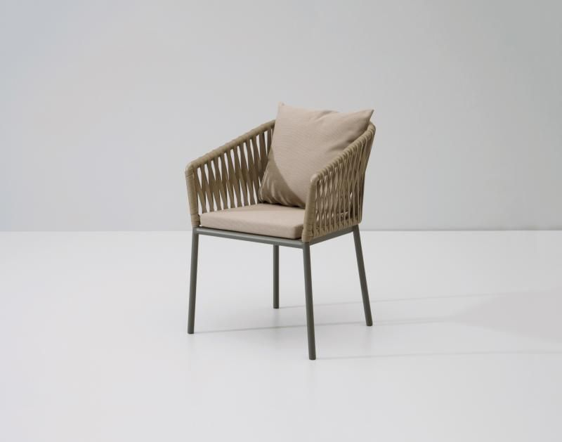 Proyectos kettal mobiliario de hosteler a joyeria rabat barcelona muebles exterior - Sillas hosteleria barcelona ...