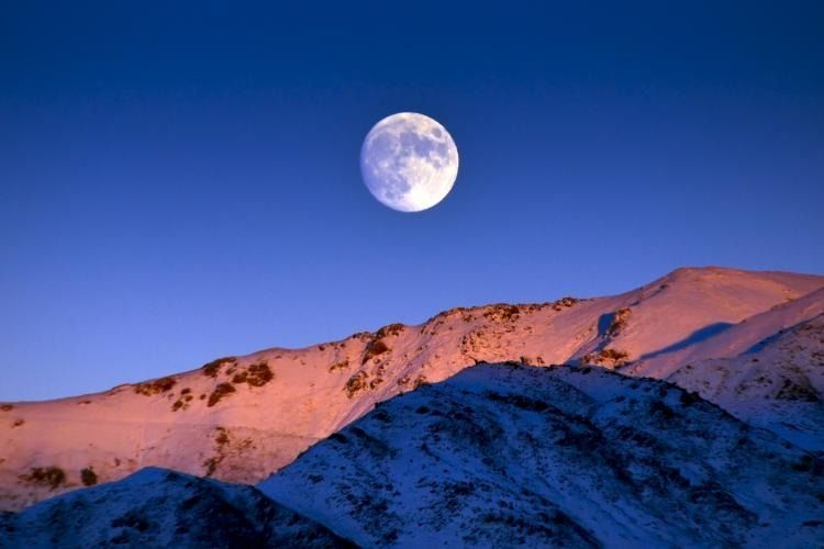 Full Moon Ritual #fullmoonbathritual February 2019 is the Super Snow Moon!  Chec... #fullmoonbathritual