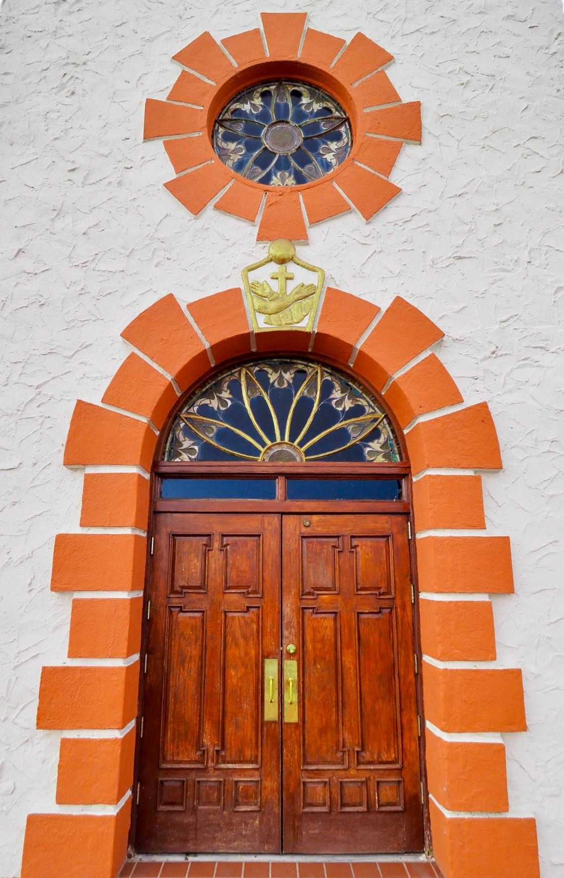 El Paso Texas With Images Unique Doors Beautiful Doors
