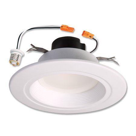 Halo Recessed Lighting Rl560wh9935r 5 Inch 6 3500k