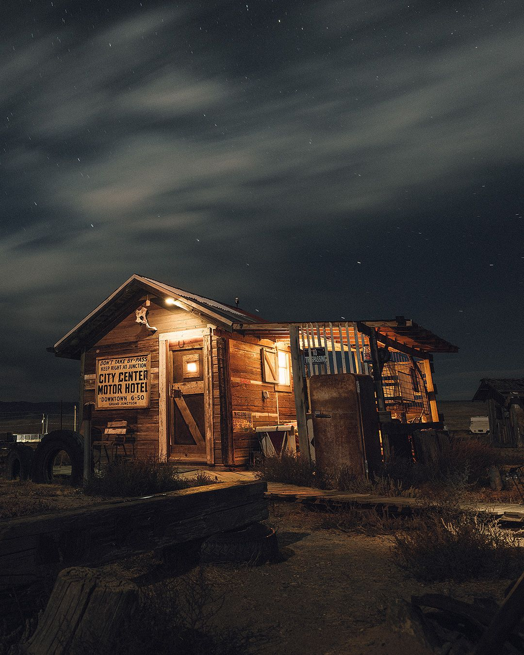 Halloween In Junction City 2020 Ghost Town in Utah in 2020 | Ghost towns, Airbnb travel, Unique