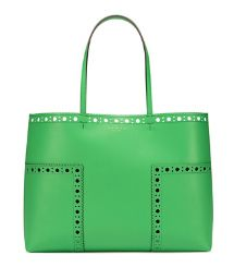 0d9f0e5acae Visit Tory Burch to shop for Block-t Brogue Tote and more Womens View All.  Find designer shoes