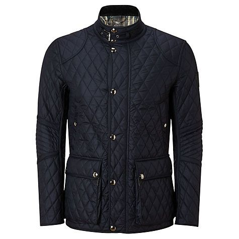 Buy Belstaff Hertford Quilted Jacket