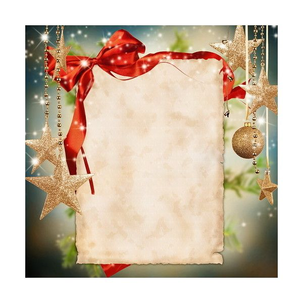 Christmas celebration theme with blank paper for text featuring - blank paper background