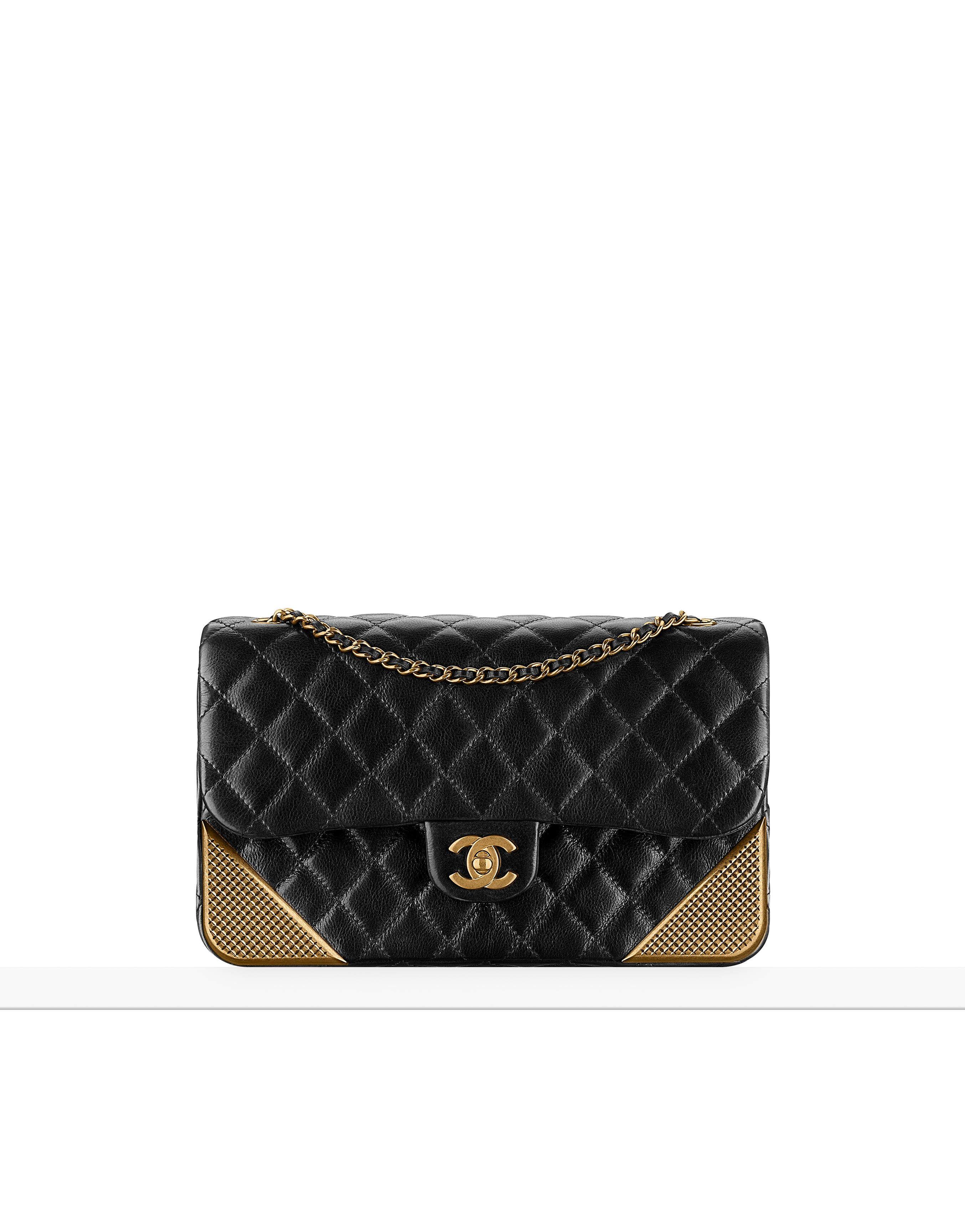ac668487e4f4 Pre-Owned Chanel Boy Wallet on a Chain Bag WOC Dark Purple Burgundy...  (4