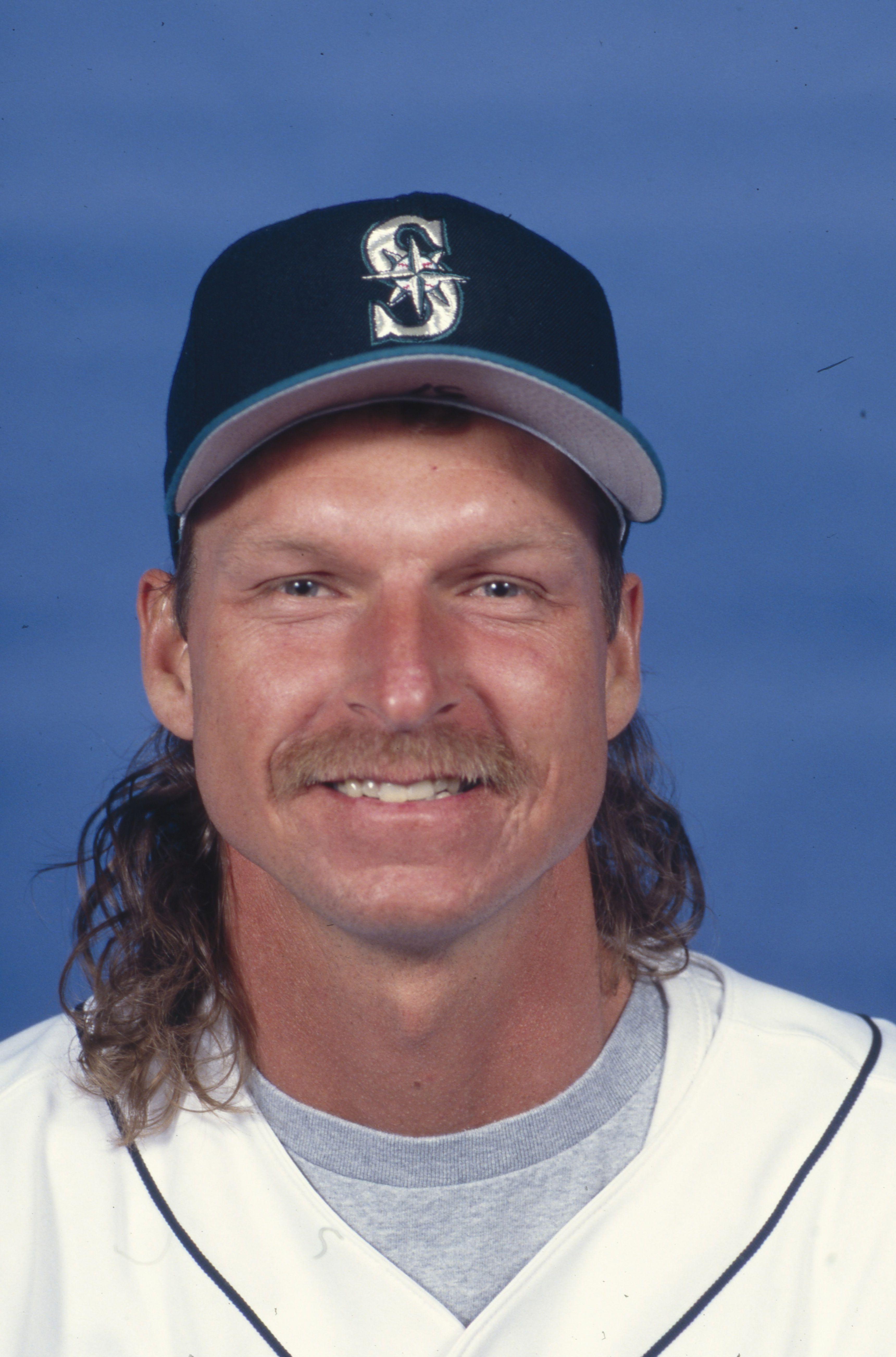 Randy Johnson Stats Video Highlights Photos Bio Mariners Baseball Baseball Seattle Sports