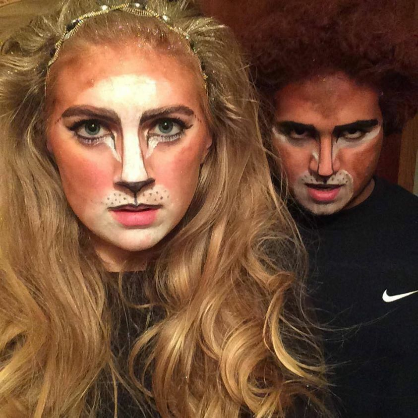 Makeup idea | MAKEUP IDEAS | Face masks for kids ...