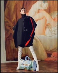 Louis Vuitton x Jeff Koons The Masters Collection Lookbook