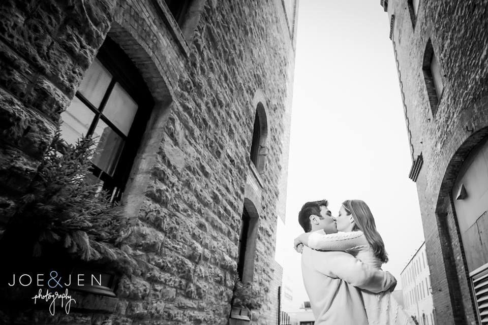 Engagement Photo Do's & Dont's Minnesota wedding