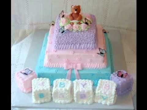 Baby Shower Cake Ideas Girl ~ Pin by babies and kiddos on baby shower cake ideas