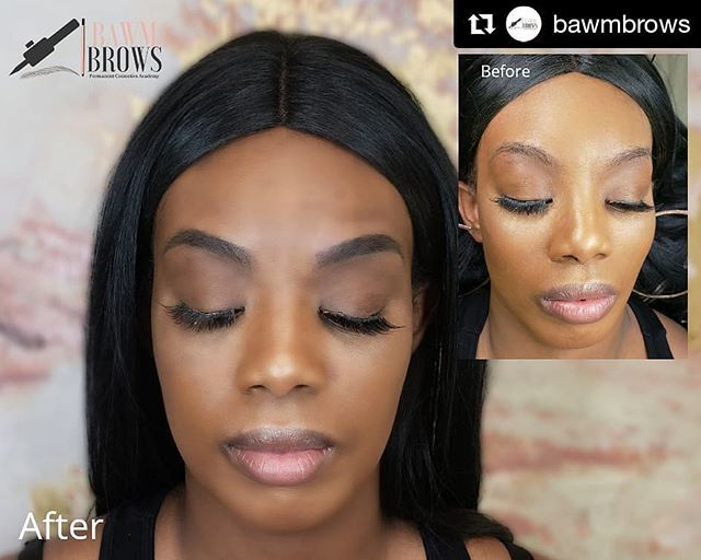 So Love these Ombre Brows... | Brows, Ombre, Beauty