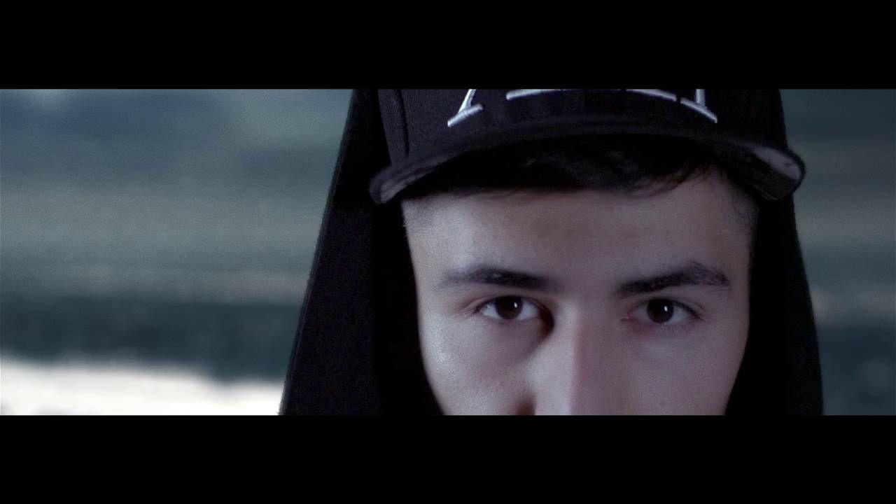 Красивый рэп клип снятый в Нью-Йорке
