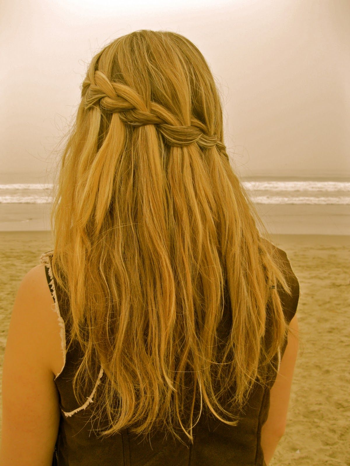 203 casual hairstyles for long hair  casual hairstyles