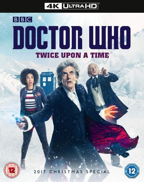 Doctor Who Christmas Special 2019 Release Date.Twice Upon A Time Telly Memories In 2019 Doctor Who