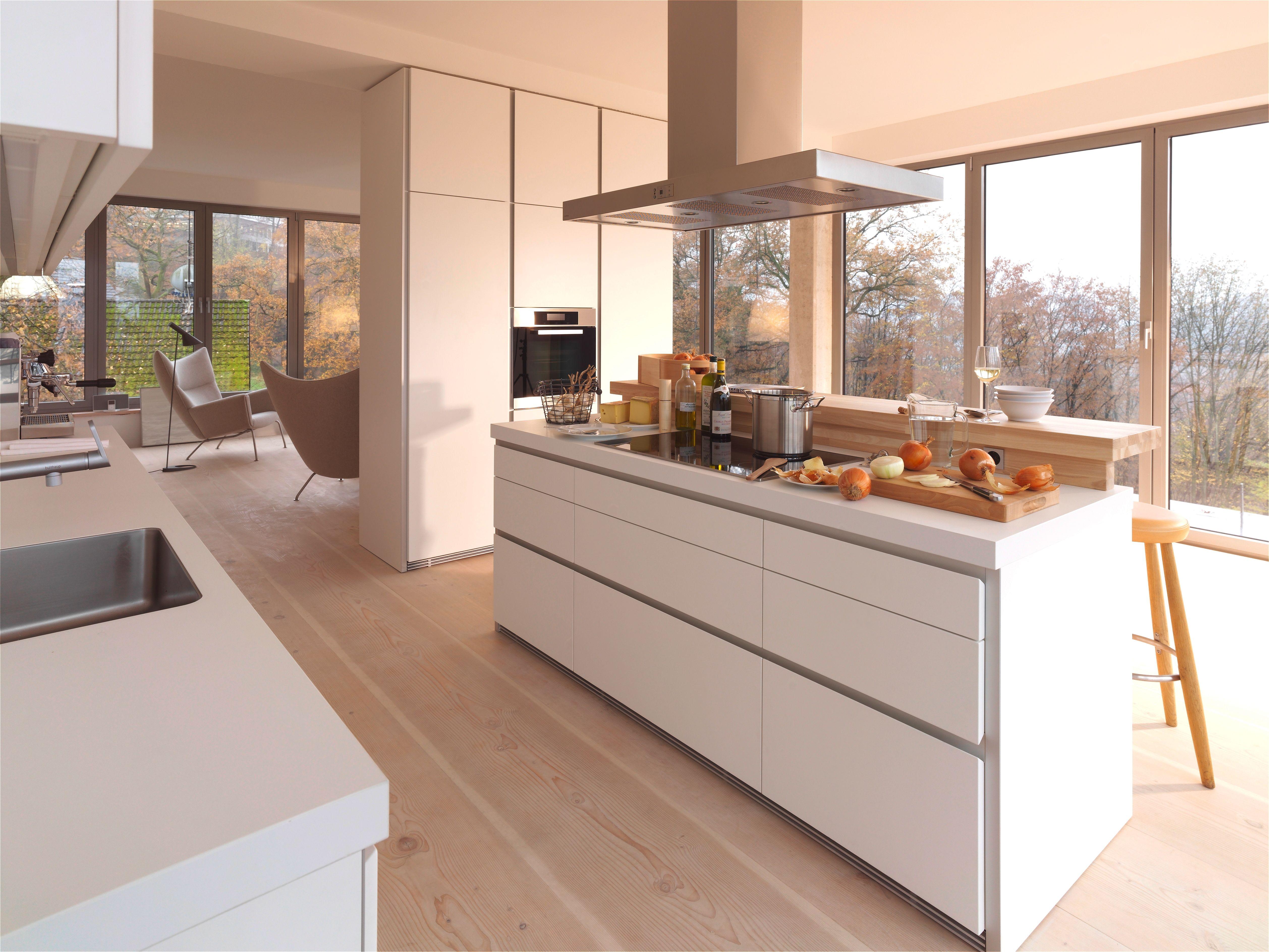 Bulthaup Press Net Bulthaup B1 Minimalist Kitchen Interiors Interior Design Kitchen Contemporary Kitchen Design