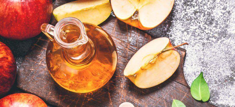 20 unique apple cider vinegar uses and remedies apple
