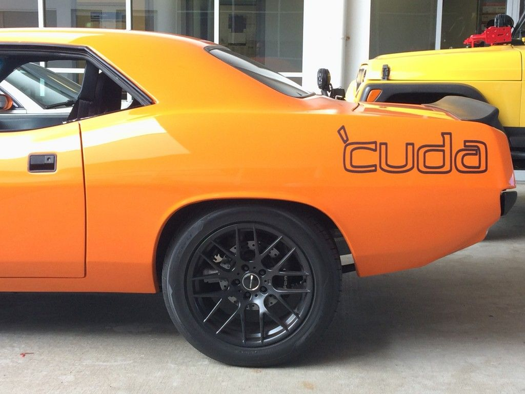 Along with the new dodge challenger models sources speculate that dodge will revive the barracuda read about the possibilities here