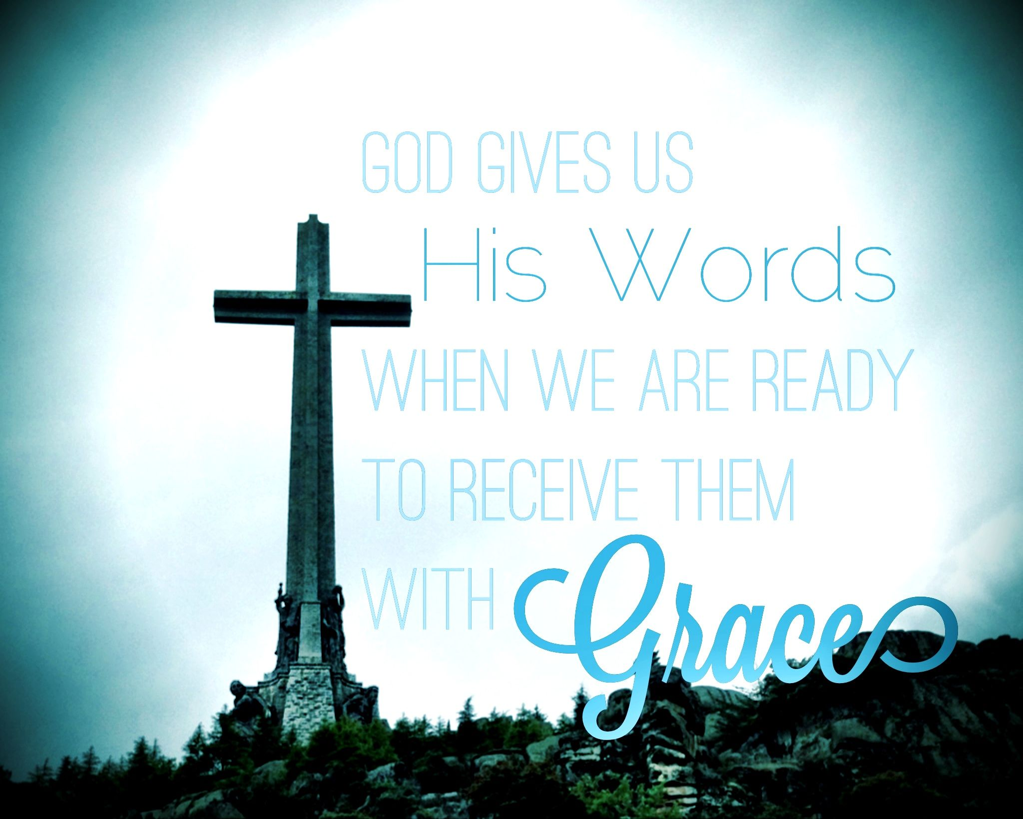 Christian Quotes On Gods Word. QuotesGram Quotes And Sayings About Love And Life For Facebook