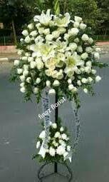 Toko Bunga Rangkaian Di Jakarta Bunga Tangan 11 Toko Bunga Finaz Bunga Toko Bunga Bunga Murah