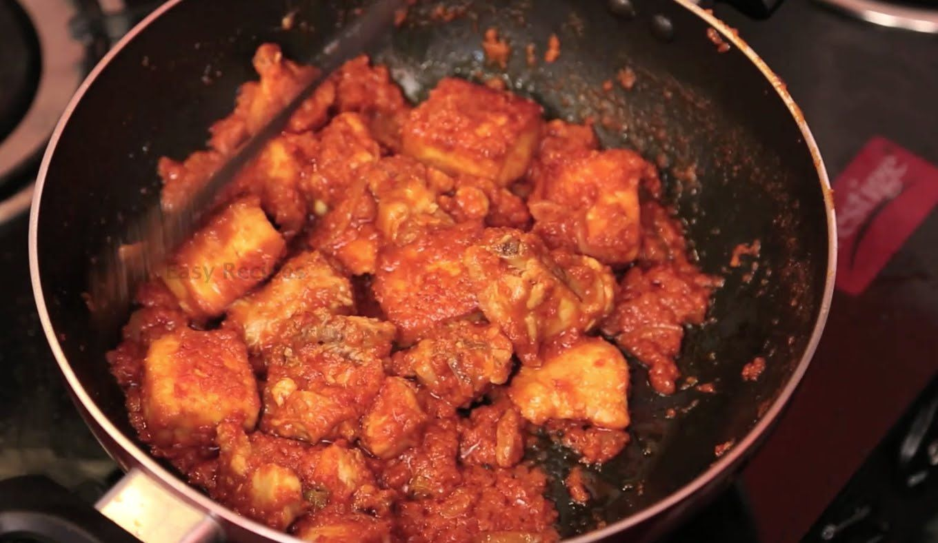 Paneer Chicken Recipes - Easy Recipes