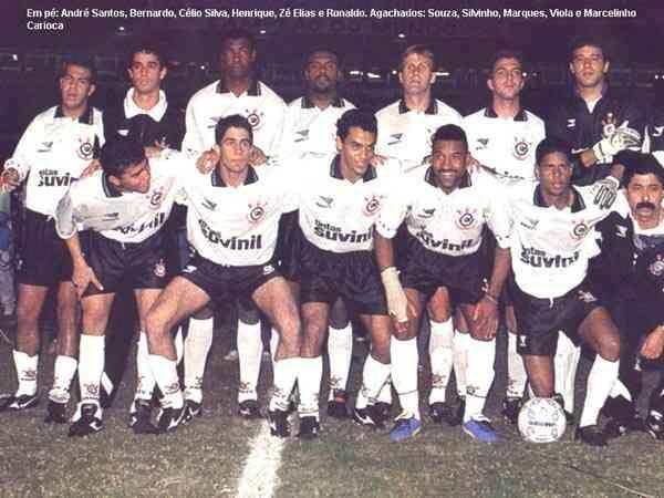 Timão 1995 BR