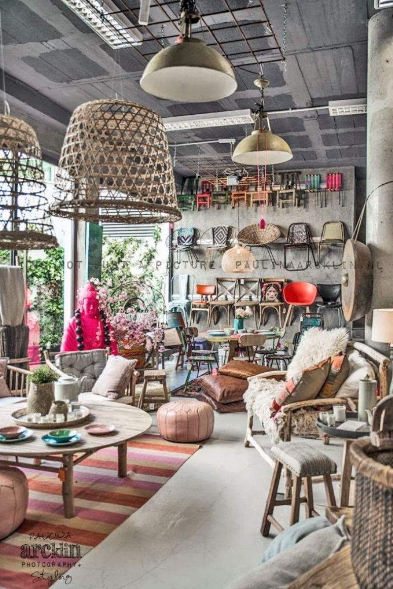 Negocios bonitos] Bconnected Mallorca, una tienda de decoración ...