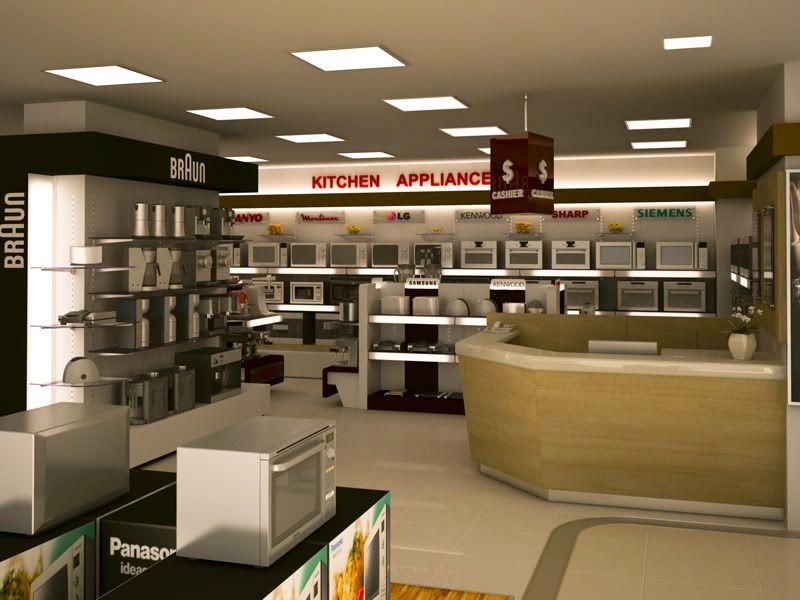 Cool Kitchen Appliance Showrooms Ideas - The Best Bathroom Ideas ...