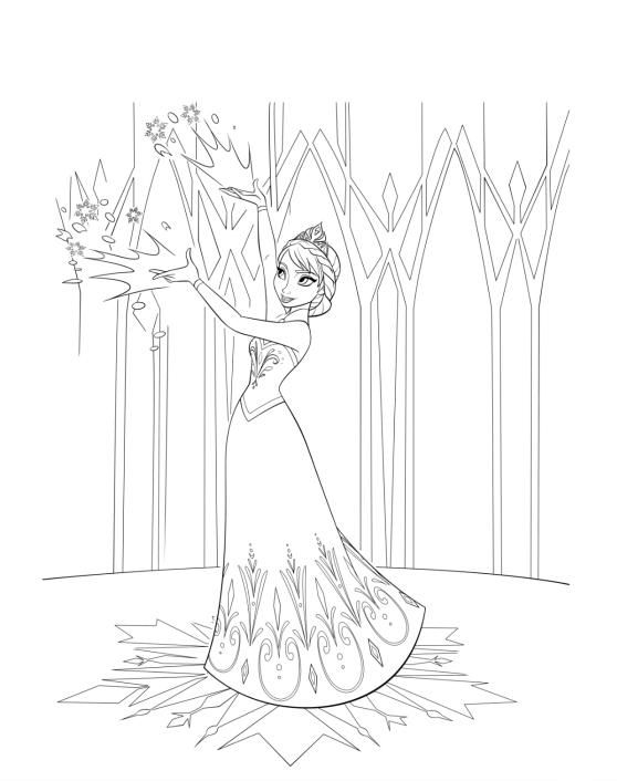 Disney Frozen Fan Club Fansite With Photos Videos And More Disney Coloring Pages Frozen Coloring Pages Disney Princess Coloring Pages
