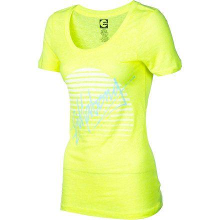 BillabongAussies T-Shirt - Short-Sleeve - Women's