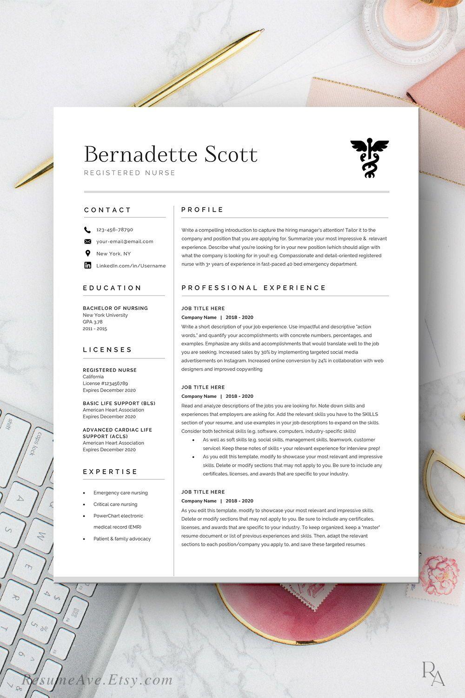 18+ Strong nursing resume words Resume Examples