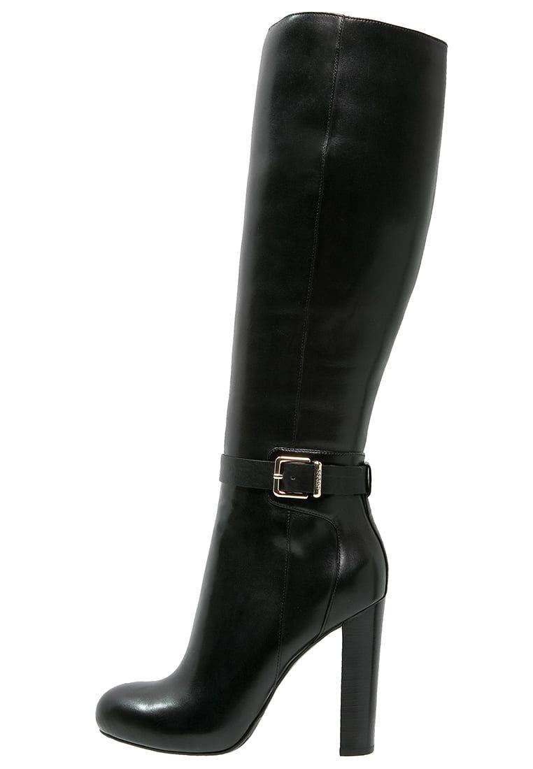 17f988b5 DEVAINA - High Heel Stiefel - black - Zalando.de High Heel Boots, Heeled
