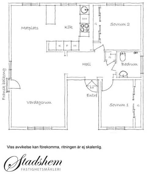 Kitchen Design And Open House Flyer - Google Search