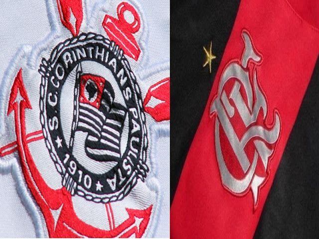 d551d84f5a Corinthians e Flamengo: o clássico dos multidões virou um grande dèja-vú