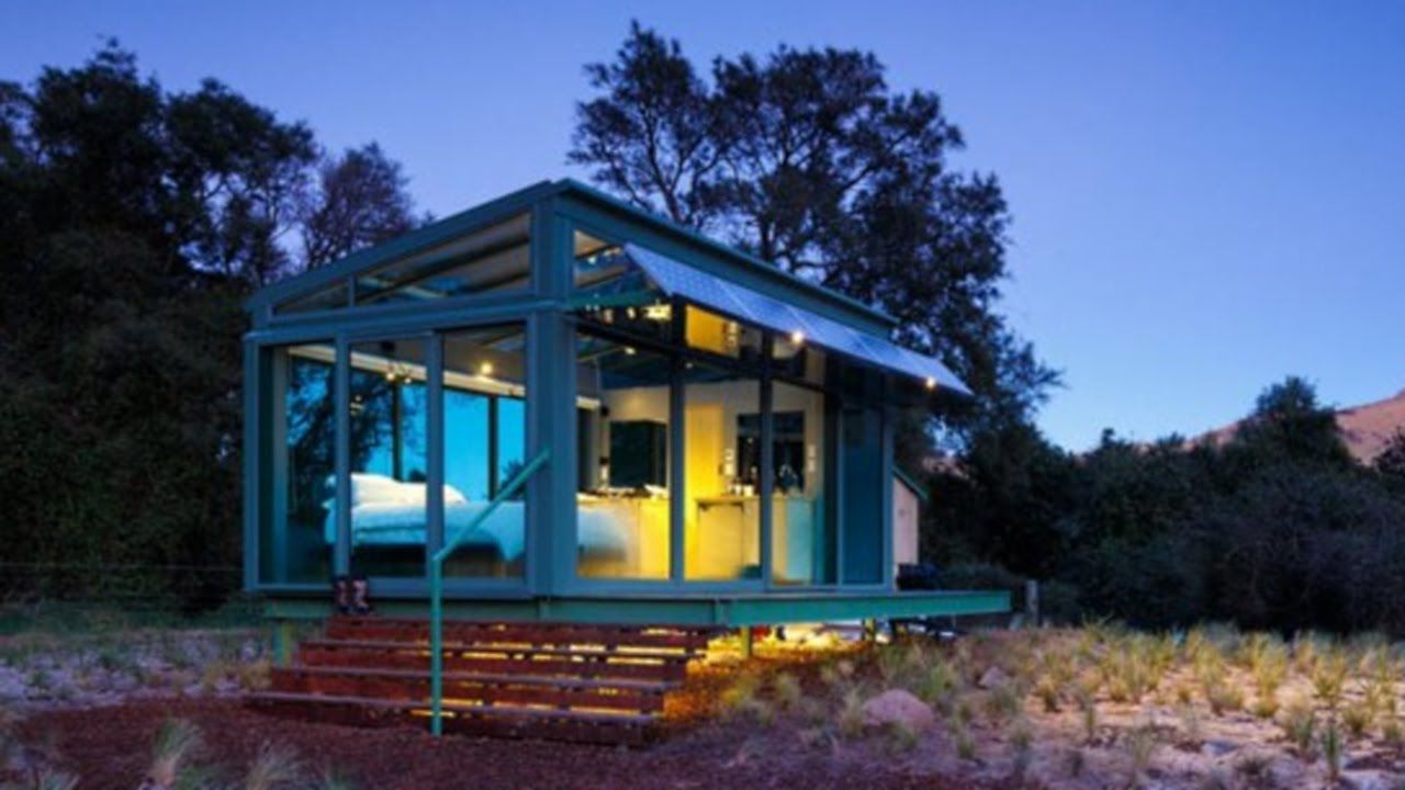 Modern Affordable Eco Friendly Home   Metal Buildings   Pinterest   Home,  Eco Friendly Homes And Eco Friendly Part 91