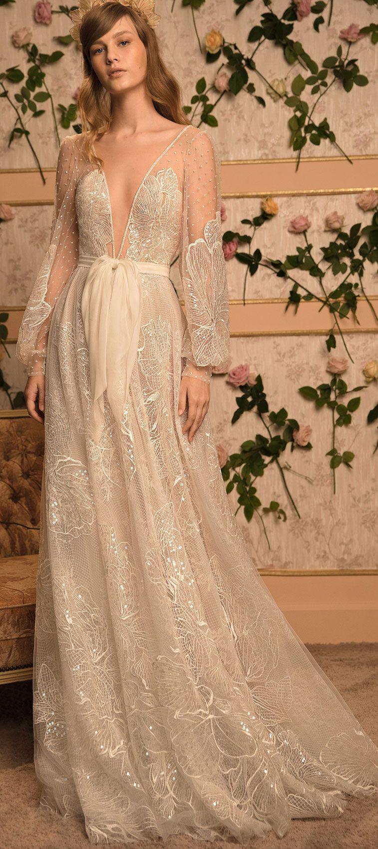 Dana Harel Wedding Dresses – Day Dream Bridal Collection