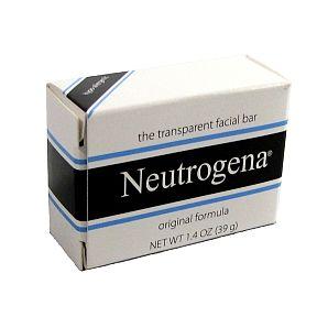 Neutrogena Original Formula Soap 1 4 Oz Travel Size Bar Extra Gentle The