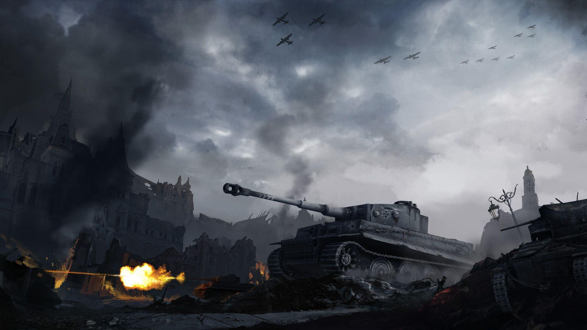panzer, world war 2 Online strategy games