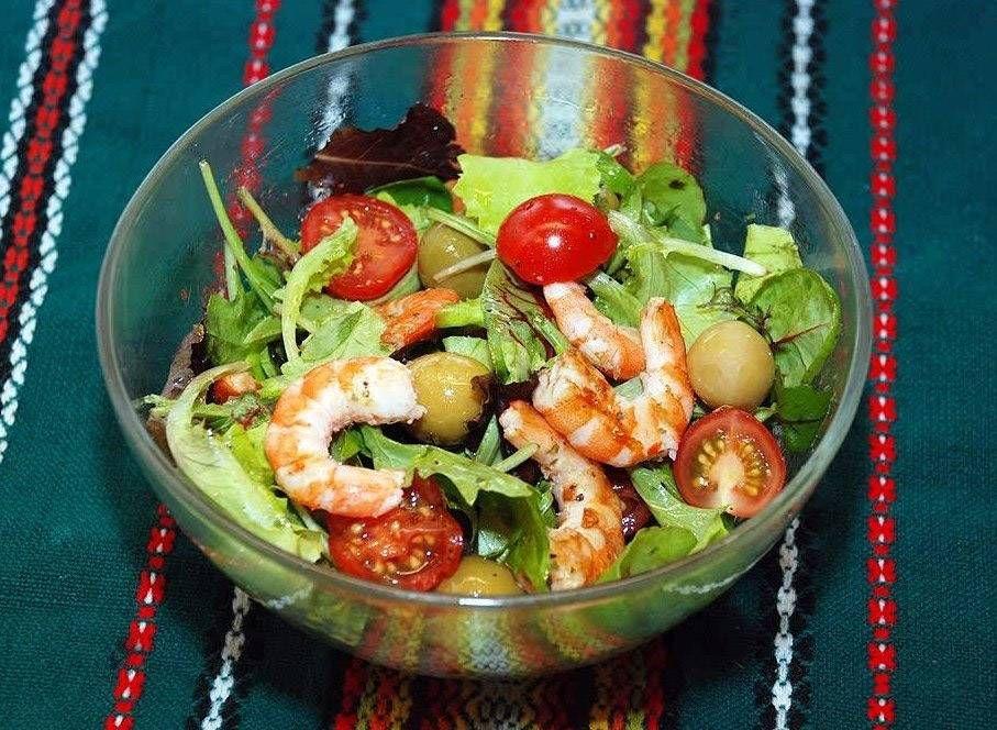 рецепт салата для мужчин с фото тогда тоже