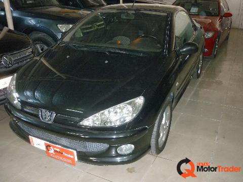2007 Peugeot 206 For Sale In Doha Q Motor Trader Cars For Sale Used Cars Car Rental