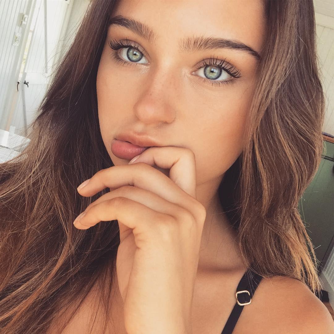 Pin de Devon Ann em Make-up and Beautiful Faces   Olhos