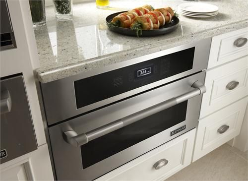 Jenn Air 30 Built In Microwave Oven With Sd Cook By