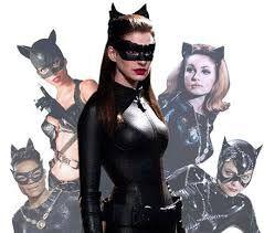 Resultado de imagem para anne hathaway catwoman