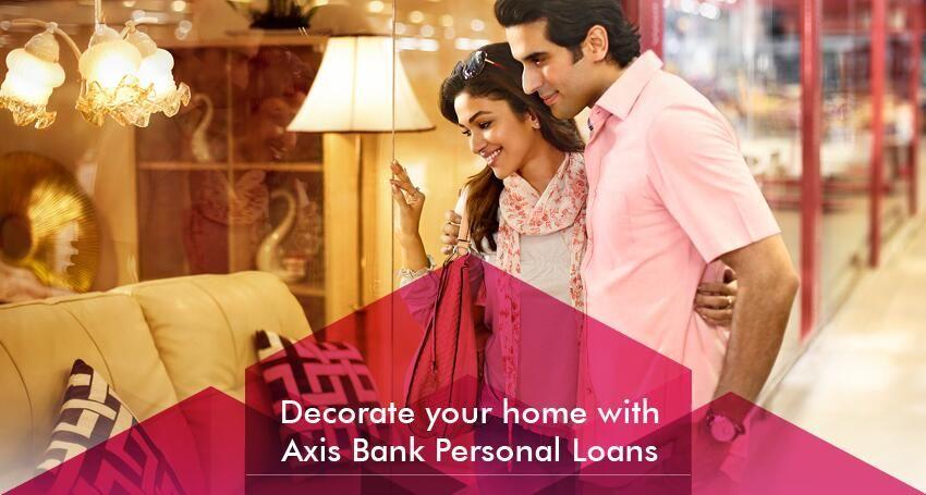 axis bank dda scheme finance