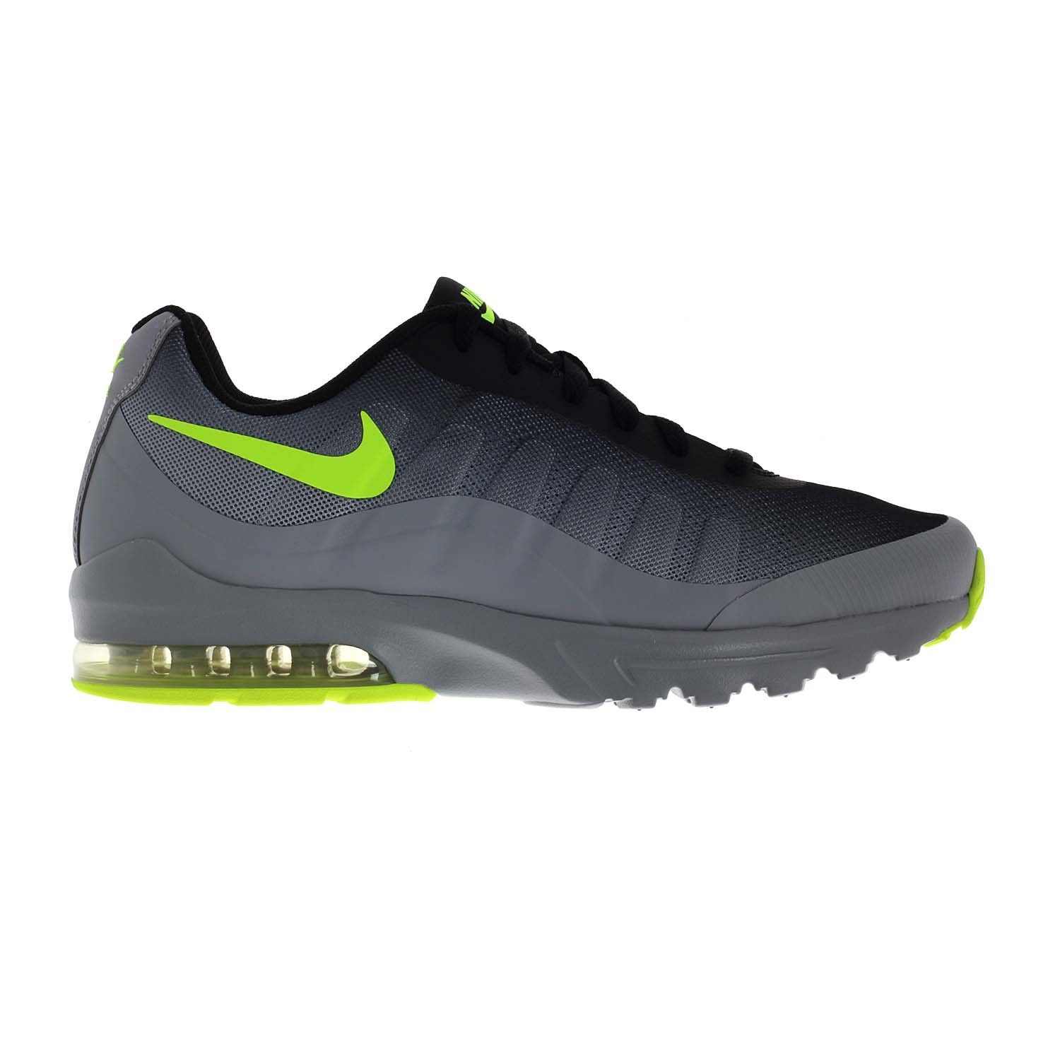 cheaper e6745 a78ca ... Running Shoes BlackWhite Nike Air Max Invigor Print (749688-070) ...