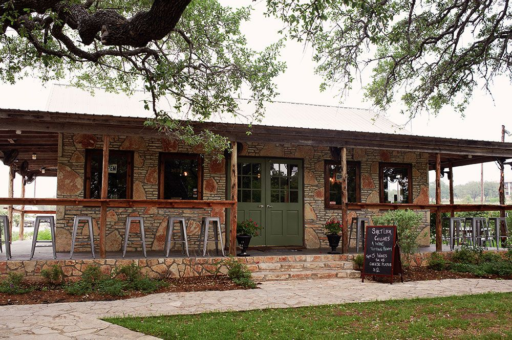 Salt Lick BBQ | Like No Other - Since 1967 (Driftwood, TX