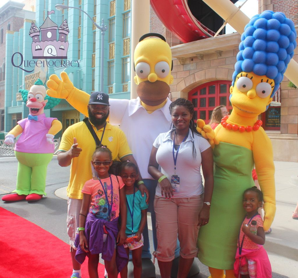 Disney Info Sites: Planning Tips For Your Family Trip To Universal Studios
