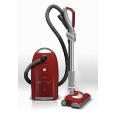 Kenmore 174 Md 12 Amp Canister Vacuum Red Sears Sears