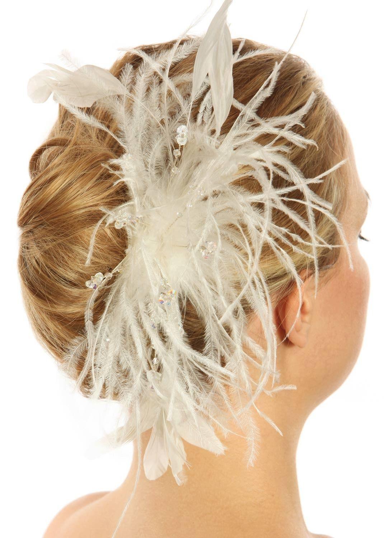 peigne cheveux mariage etincelles bijoux chapeaux et. Black Bedroom Furniture Sets. Home Design Ideas