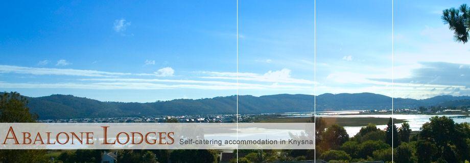 Self-catering Knysna Romantic honeymoon destination Abalone Lodges Knysna